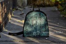 Andrea  2in1  hátizsák és oldaltáska