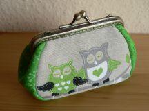 Örökzöld pénztárca 10 cm