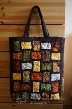 Mozaikos táska